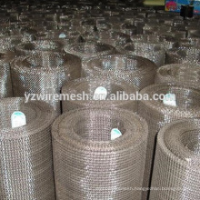 ultra fine sus304 Micron stainless steel wire mesh price per meter