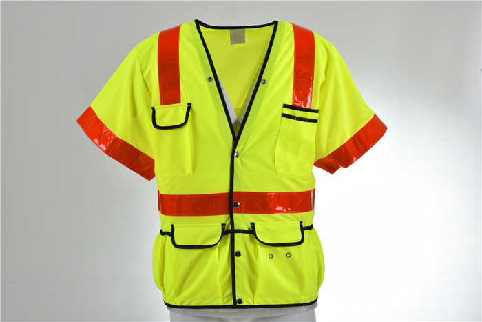 Security vest231