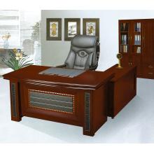 Moderno escritorio ejecutivo mesa de diseño diseño de fantasía escritorio de recepción moderno escritorio de oficina mesa de escritorio