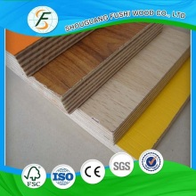Black Melamine Plywood For Furniture at Wholesale