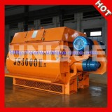 Hot Sale Capacity 3m3 Stationary Cement Concrete Mixer