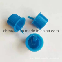 Threaded Plastic Protective Caps for Valves