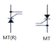 YZPST-MT(R)250A1200V-4