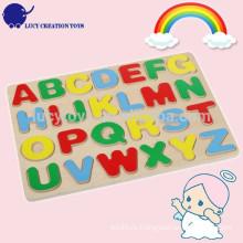 Деревянная игрушка головоломки образования детей