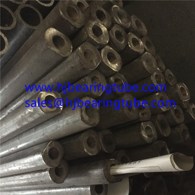 ellipse tubes