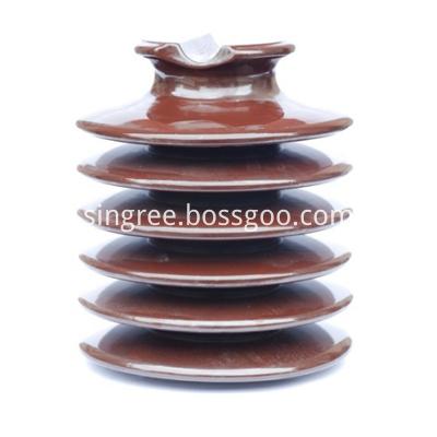 pin porcelain insulators