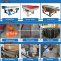 Tipos de pantalla vibratoria Linear Shaking Screen Equipment