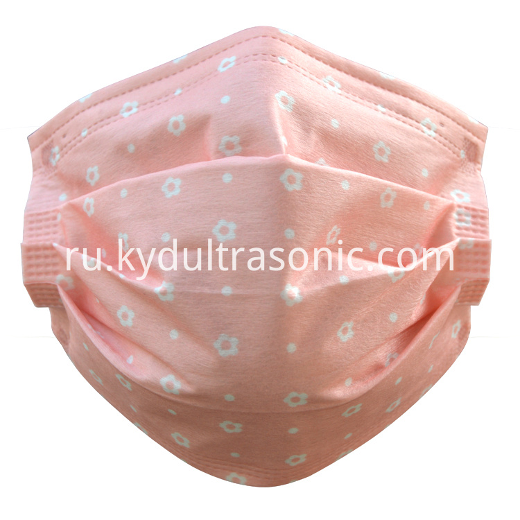 surgical mask body machine