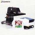 Dye sublimação impressora digital máquina de impressão