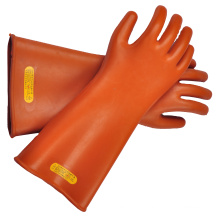 Insulation Industrial Work Electrical Safety Gloves