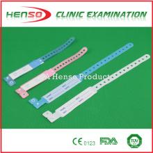 Pulseras de identificación médica HENSO