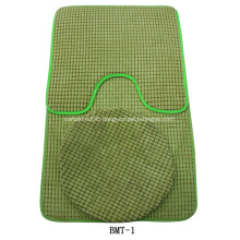 Bathmat With anti-slip backing