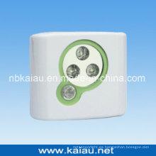 Luz de la noche del LED con el sensor de PIR (KA-NL311)