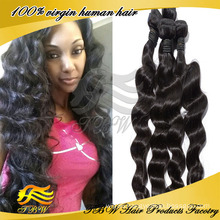 Unprocessed wholesale 5A grade cheap raw virgin filipino hair