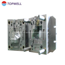 Custom injection moulding with auto parts die maker