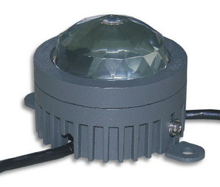 2W point light