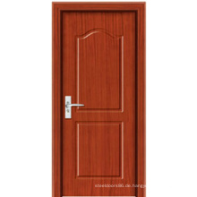 PVC-hölzerne Tür (PM-M015)