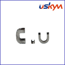 U Shape AlNiCo Magnets (S-001)