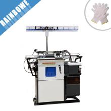 HX-305 haute production gant 7g faisant la machine pour tricoter des gants de travail de coton