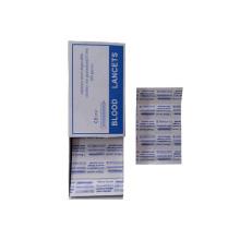Cheap Descartável Sangue Lanceta Wincom