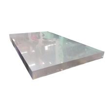 321 Stainless Steel Sheet 0Cr18Ni10Ti SS Sheet 1.4541 Price