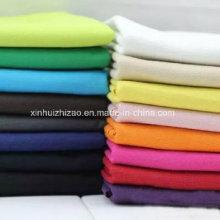 2016 algodão de alta qualidade / tecido de poliéster