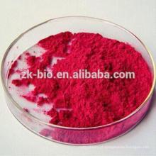 Fornecimento de fábrica de alta qualidade extrato de Flor de Hibisco