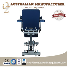 Лучшая цена австралийского стандарта ISO 13485 Хиропрактики Хиропрактики кровать стол Реабилитационную кровать