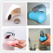 Magnetic soap holder Recessed soap holder Cheap bath accessories
