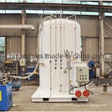 High Vacuum Micro Bulk Storage Vessel Tanks