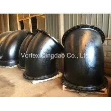Vortex Ductile Iron Pipe Bend