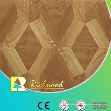 12.3 мм Е0 АС4 тиснением Дуб шумопоглощающий ламинированный Пол