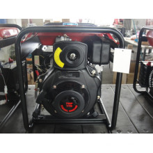 3kw Super Open Rahmen Typ Diesel Generator Set