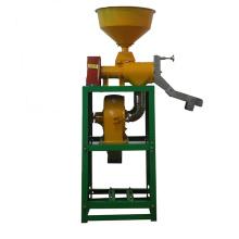DONGYA 6N-40 1004 Máquina multifuncional para moler arroz en Tailandia