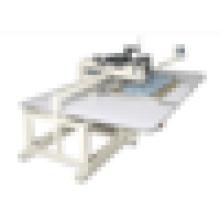 AUTOMATIC CUSHION TUFTING (BAR TACKING) MACHINE