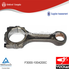 Yuchai connecting rod for F3000-1004200C