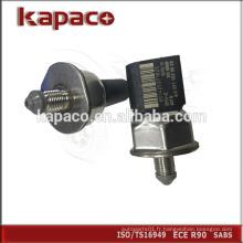 Capteur de pression de rail commun à carburant Kapaco 55PP33-02 A2711530328 pour Mercedes-benz