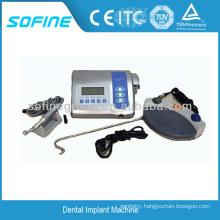 Dental Implant Motor Dental Implant Equipment