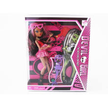 10 Inch Fashion Doll Monster with Joints