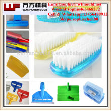 injection molding companies manufacturing household commodity brush mould/OEM plastic injection household commodity brush mold