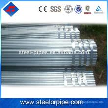 Mejores sitios web al por mayor dn32 calendario 40 tubos de acero galvanizado