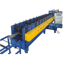 Stahl C Pfettenformmaschine