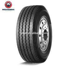 Neoterra truck tire 385/65r22.5 NT333 pattern for 385 65r22.5 tyre long range tyres