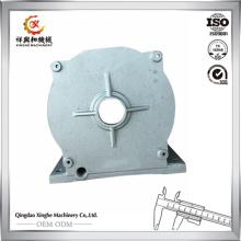 La gravedad del OEM a presión fundición de gravedad de aluminio del bastidor de la gravedad térmica del bastidor