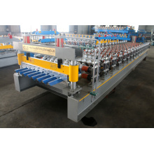 Trapezod Roll Forming Machine