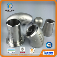 Stainless Steel Tube Fittings 90d Lr Elbow (KT0358)