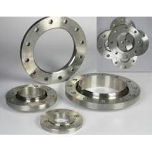 RF ANSI B16.48 / ASTM B16.48 Blind Flind