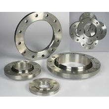 RF ANSI B16.48/ASTM B16.48 Blind Flanges