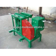 Traktorbetriebener Generator 10-62,5 KVA