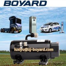 Mejor precio coche eléctrico ahorro de energía aire acondicionado compresor de la c.c. para el sistema eléctrico del vehículo